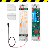 LED EMERGENCY KIT 6W SA-SE 2h - 1