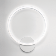 AURA WC 400 LED Nera - 1