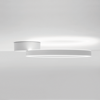 AURA WC 400 LED Nera - 2