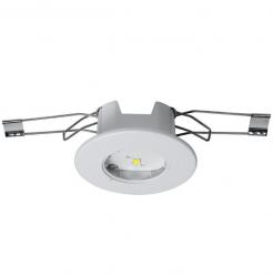 LED Spot EMER IP20 SE 3H AT X - 1