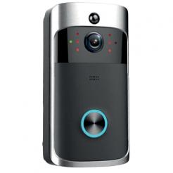 Video Citofono WiFi con campanello Wireless - 1