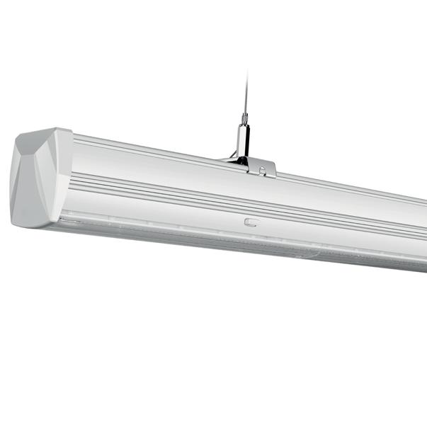 Lampada lineare led super 70w cod cssl 1570 relco for Lampada alogena lineare led