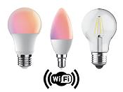 Lampadine SMART Wi-Fi