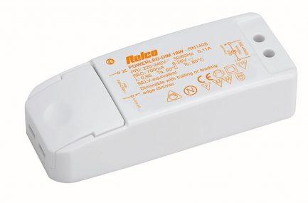 Alimentatore LED Powerled DIM 18W - Cod. RN1406