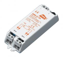 Ballast elettronico per lampade fluorescenti lineri - 1