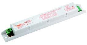 Alimentatore LED Powerled 325-700 DALI - Cod. RN9133/DALI