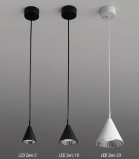 LED Zero 10 Bianca - 3