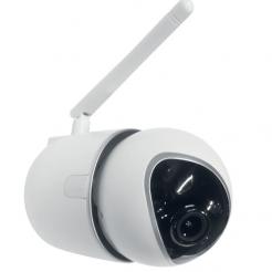 Telecamera di sorveglianza WI-FI con visione notturna - 1