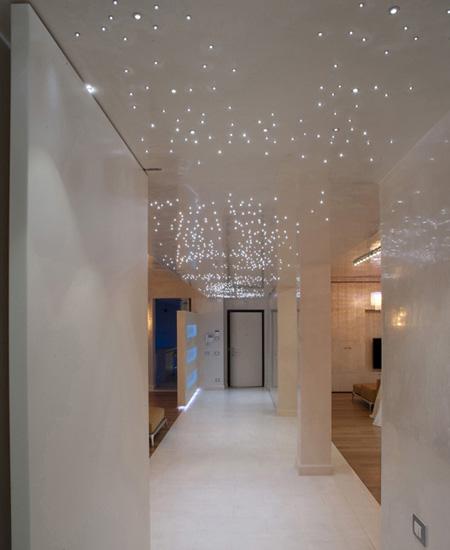 Faretto gu10 trasforma la tua casa con illuminazione a for Luci led per casa