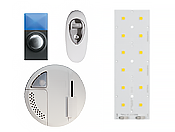 Varialuce per moduli LED